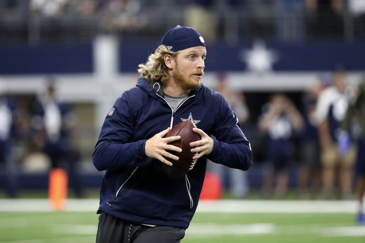 Cole Beasley Height Weight Age Net Worth Salary Wife