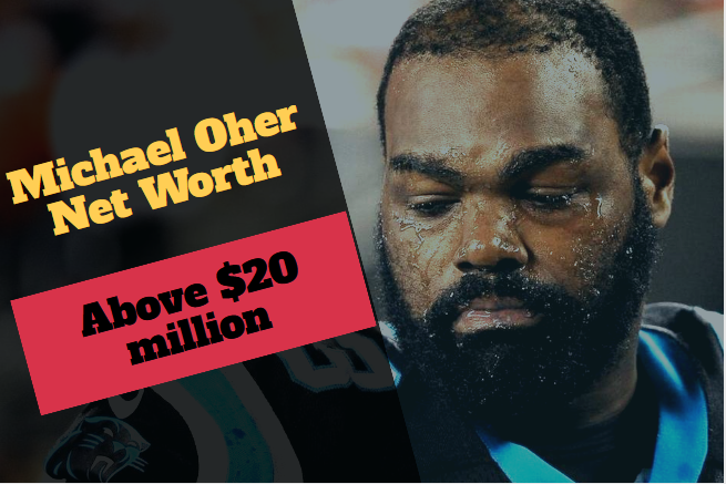 Michael Oher Net Worth
