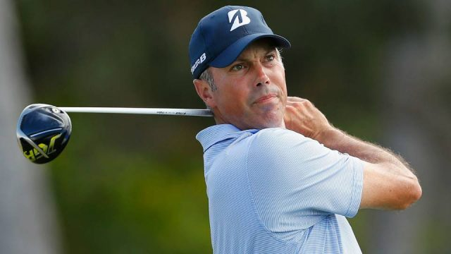 Matt Kuchar Net Worth