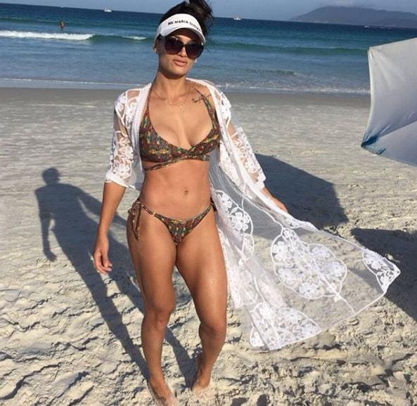 Joyce Vieira