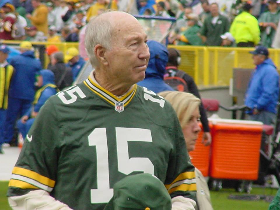 Bart Starr Net Worth