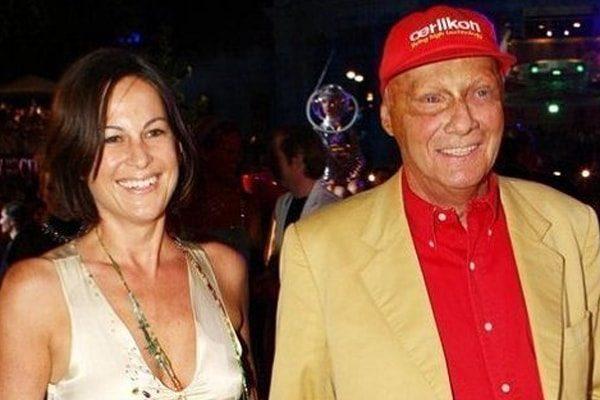 Birgit Wetzinger Wiki Everything About Niki Laudas Wife