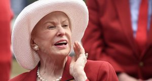 Marylou Whitney Net Worth