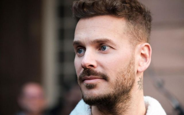 Matt Pokora Net Worth