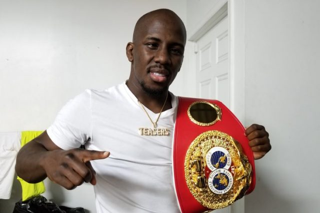 Tevin Farmer Net Worth
