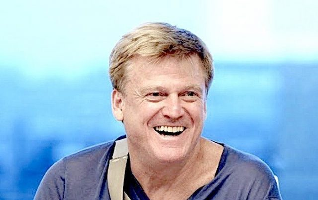 Patrick Byrne Net Worth