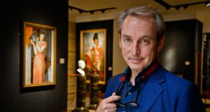 Philip Mould Net Worth