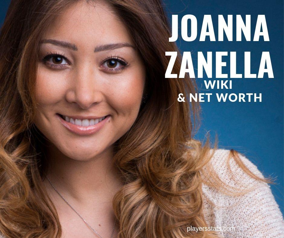 Joanna Zanella wiki: life, career, family, net worth, and facts