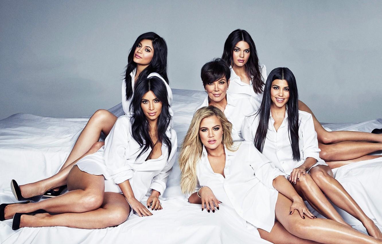 Kendall Jenner's family