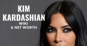 Kim Kardashian's net worth, family, career