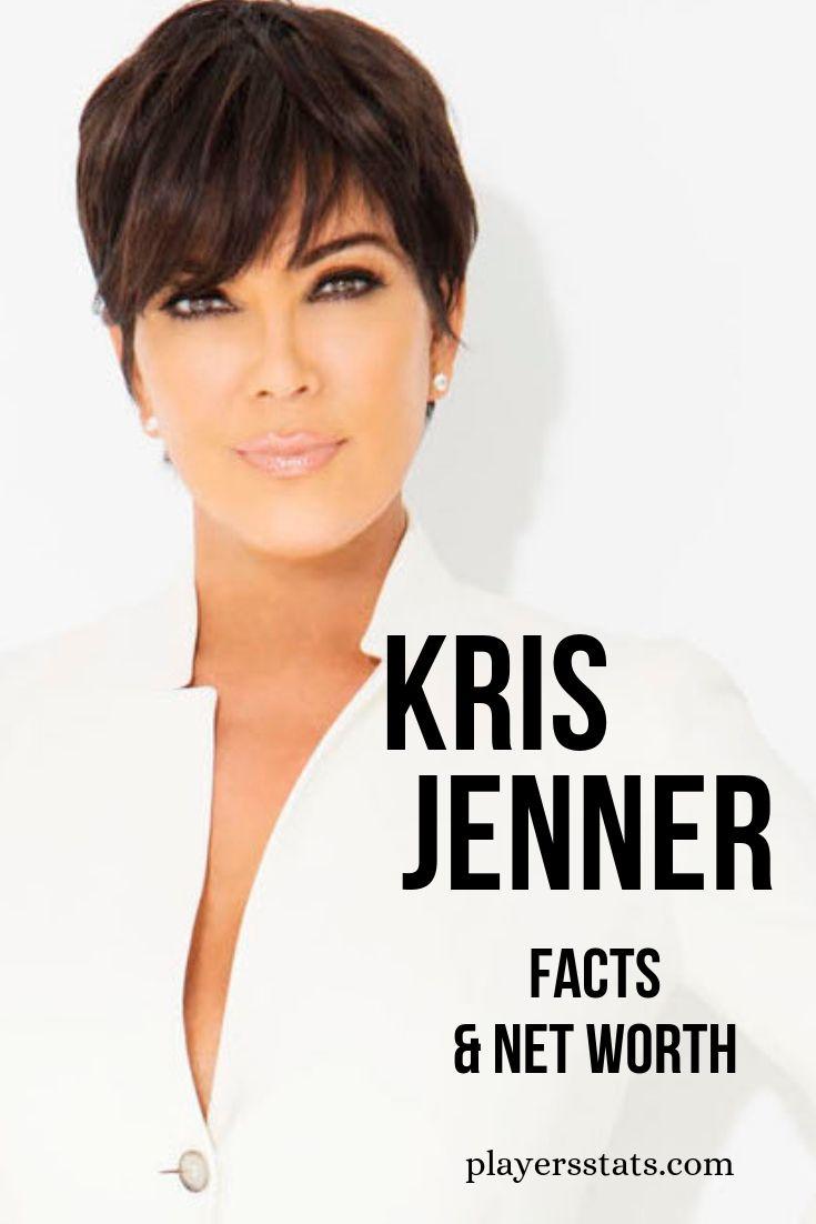Kris Jenner's net worth: how she built her empire