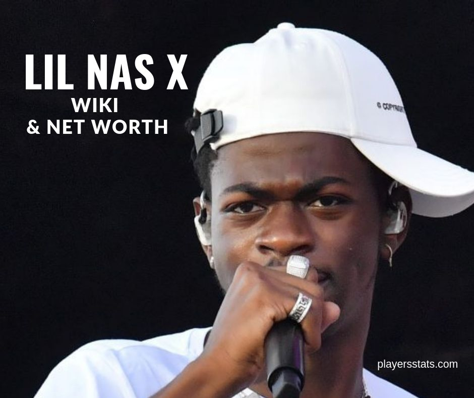 Lil Nas X net worth, earning, salary, life, age, height, weight