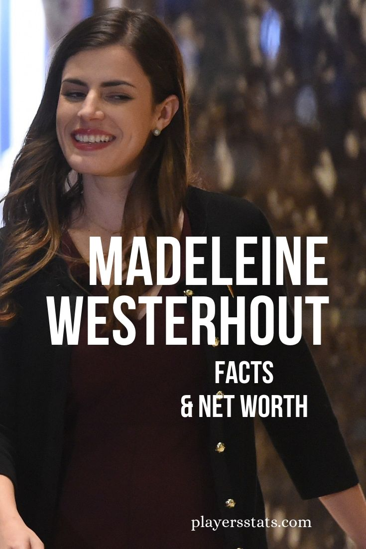 Madeleine Westerhout - Bio, Net Worth, Personal Assistant, Secretary, Trump, Left White House, Resign, Fired, News, Salary, Husband, Age, Wiki, Facts