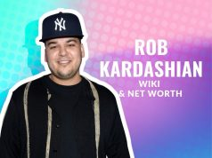 Rob Kardashian's net worth, earning, salary before died