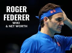 Roger Federer's net worth, salary, earnings, wiki, facts, family, wife, kids, children