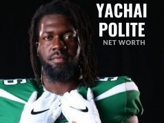 Yachai Polite's net worth, salary, earnings, bonus, contract