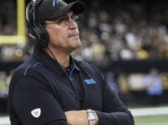 Ron Rivera Net Worth